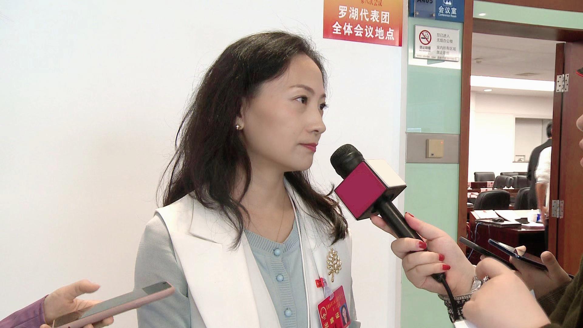 李咏霞代表:加快清水河视频工作审批规划片区ps包装设计图片