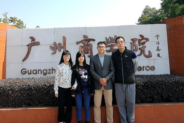广商首获广东大学生数学建模竞赛一等奖