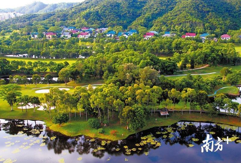 珠海城市美景