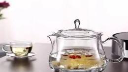 【药膳馆】痰湿体质,常饮荷叶山楂茶