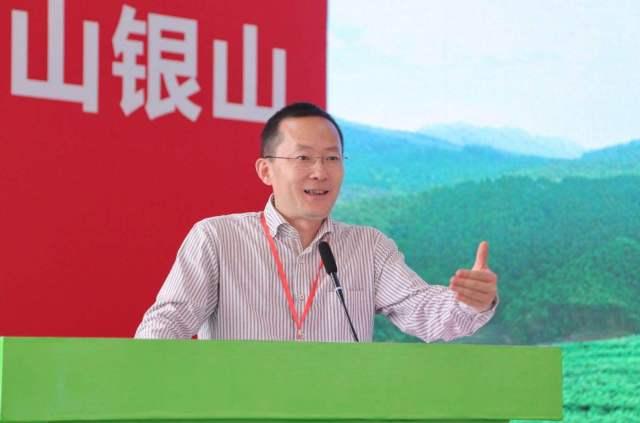 广东省农业农村厅副厅长冯彤讲话