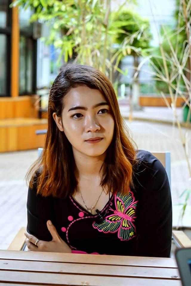 苏雪蓉说,自己很喜欢中国。