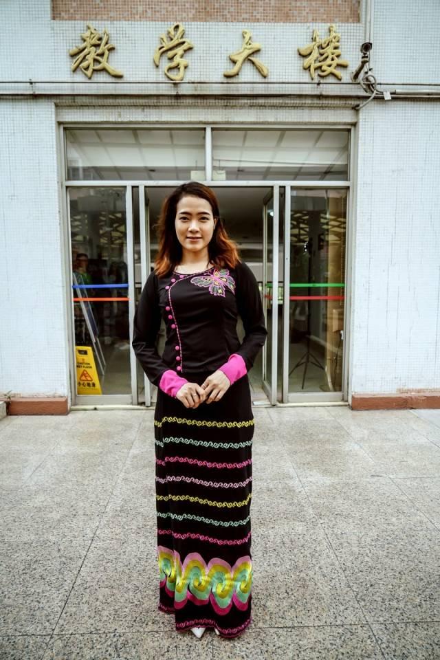 苏雪蓉计划毕业后回到缅甸,投身华文教育。
