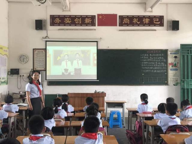 超过20万名中小学生实名参与 广东第四届 最美南粤少年 今日揭晓