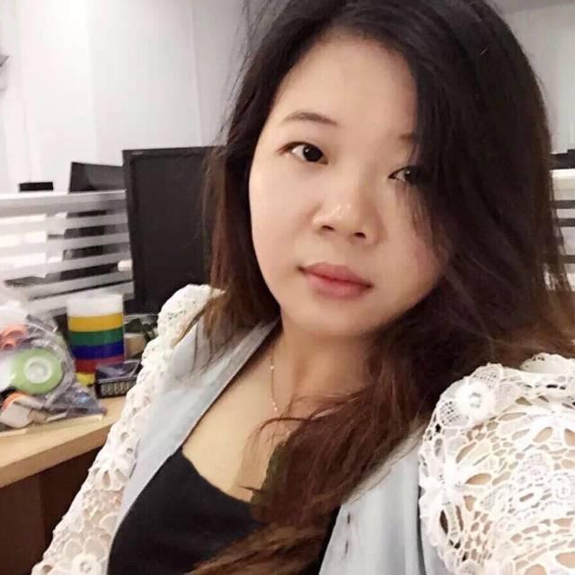 蕉岭长寿南北寨五分3d发展有限公司总经理何莉娜