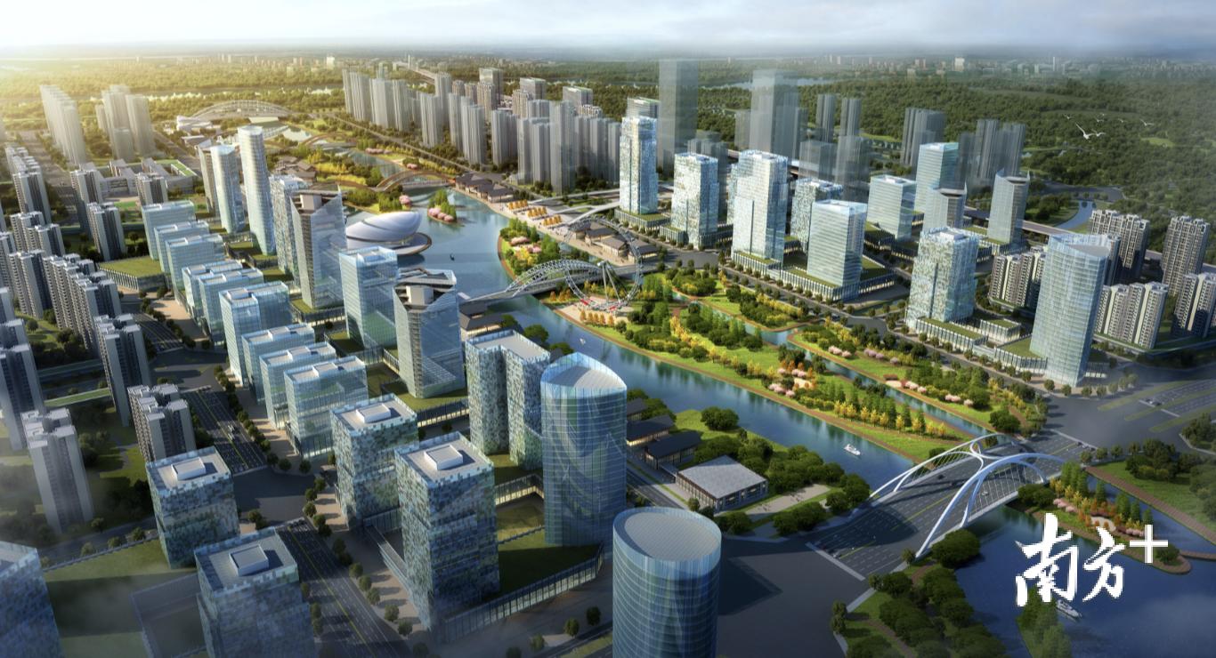 三水拥有生态、文化、旅游等领域的特色,将成为湾区打造公共服务优质、宜居宜业宜游优质生活圈的重要支撑。