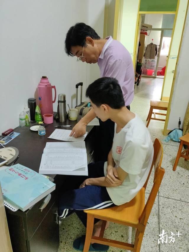 <b>广东20名孤儿考上大学,在校期间可继续享受孤儿基本生活费</b>