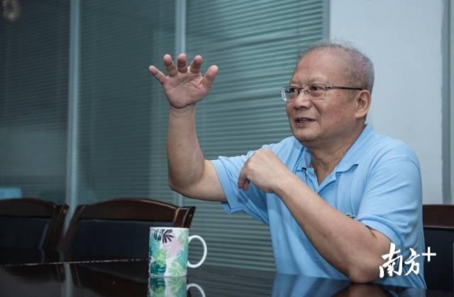 华裔日籍科学家、金沙手机娱乐药学院教授栗原博。