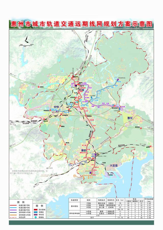 城市轨道线网贯穿江北东区,设置农业观光园站。