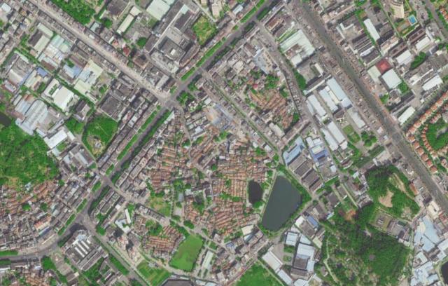 与东莞桥头镇政府合作,奥园城市更新版图再扩大