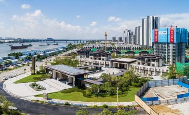 聚焦核心城市群,碧桂园权益销售额已超5500亿元