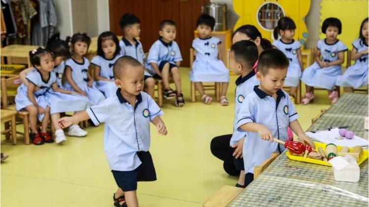 新增100万个公办幼儿园学位!2020年广东十件民生实事公布