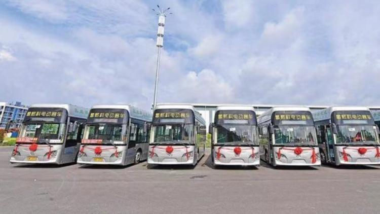 南广高铁云浮东站春运前三日客流量增长约20%