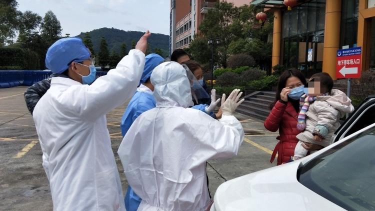 广州持续四天0新增,0疑似,超七成患者已出院
