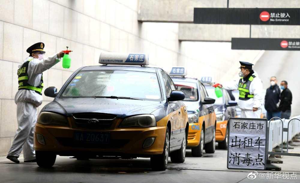 """交通运输部:鼓励阶段性减免出租车""""份子钱"""""""