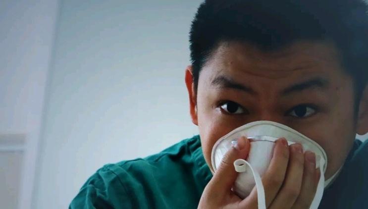 方舱的夜、荆州的雪,3位深圳援鄂医疗队员讲述自己的战疫故事