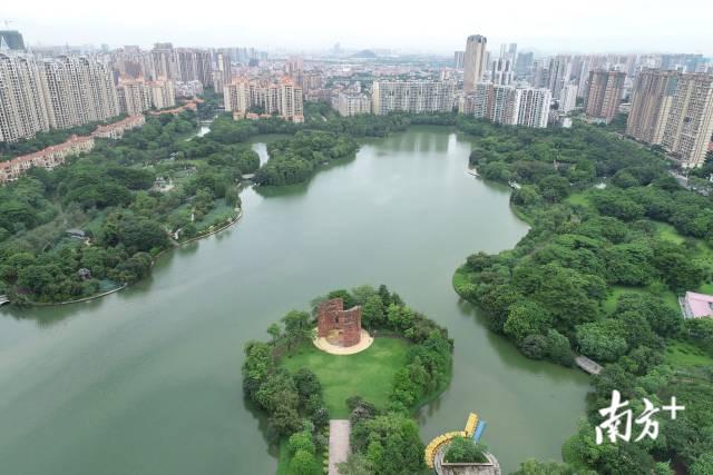 处处皆景!禅城近三年投近百亿元打造全域旅游系统网络
