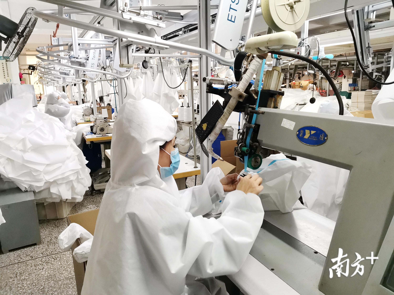 潮阳大力推动产业转型升级。