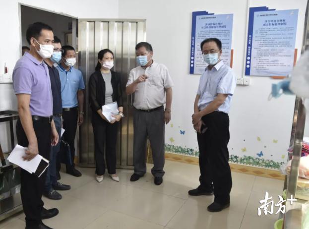 沙田杨公洲村创建综合减灾示范社区