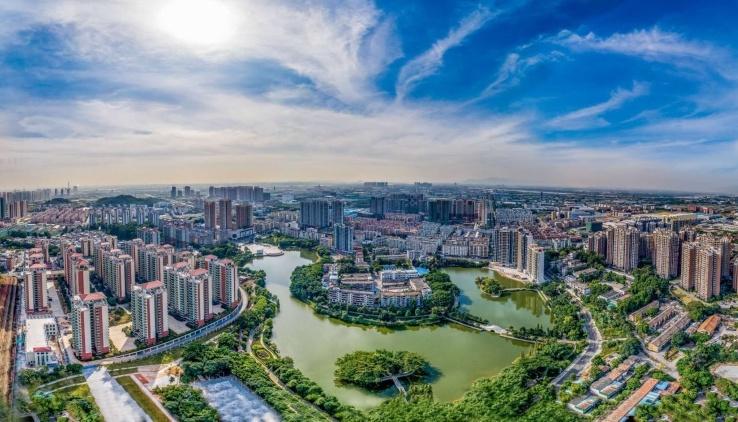 肇庆高新区收储土地近1500亩,释放高质量发展新潜能