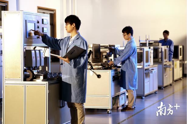 双良集团是国内生产节能设备的龙头企业。受访者供图
