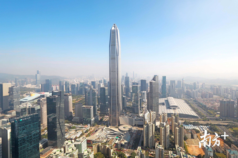 奖励10亿元!深圳市产业发展与创新人才奖开始网上申报