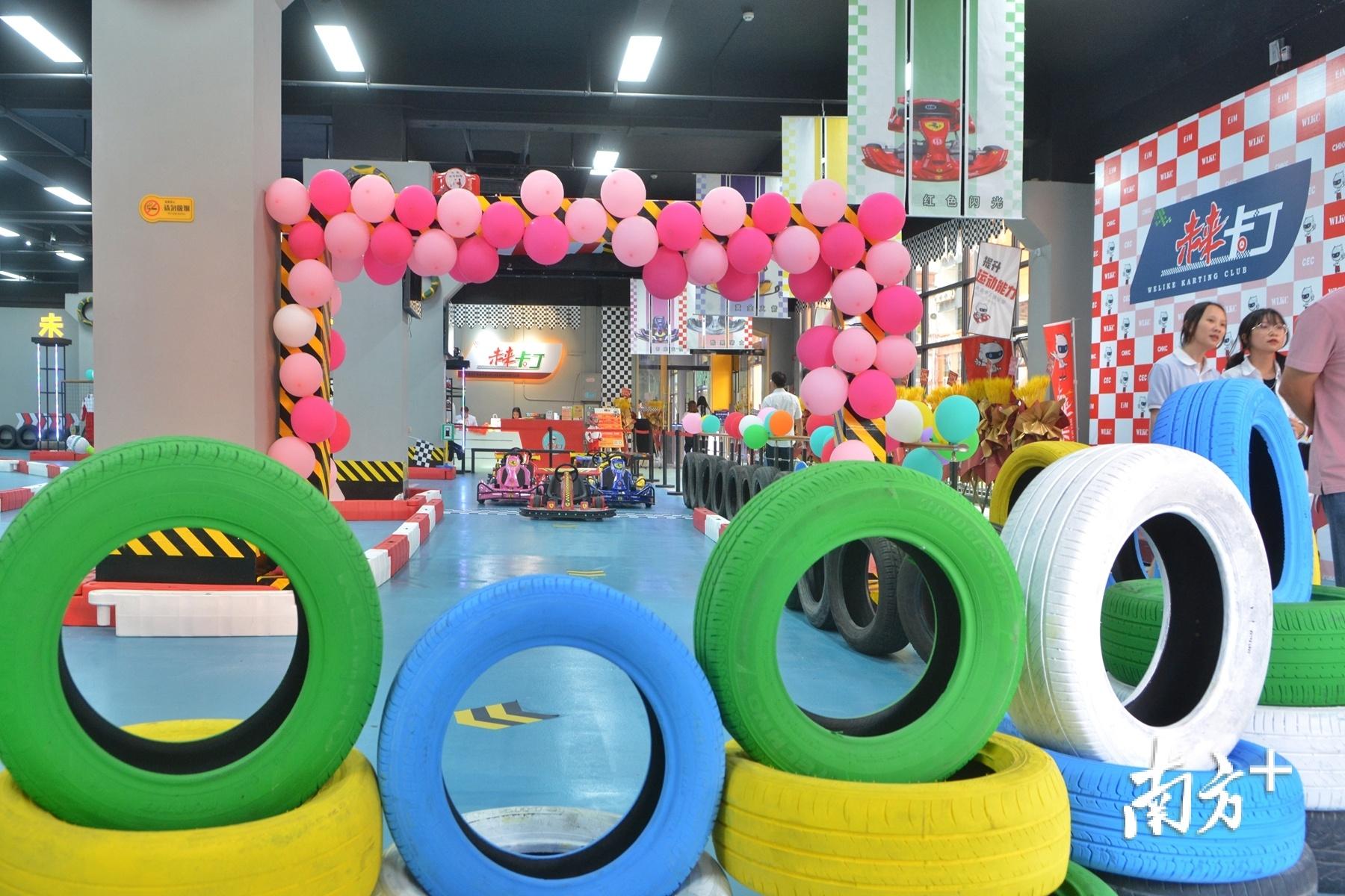 已有30家企业入驻澄海科创中心。
