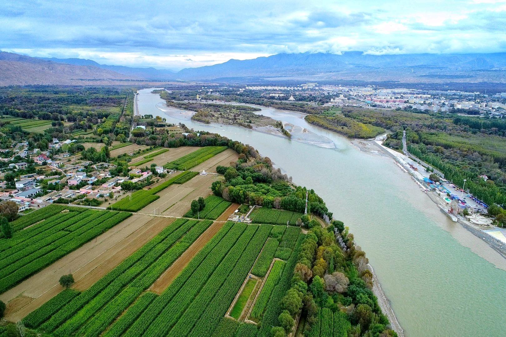 近年来,贵德县层层压实河湖长制,扎实推进水利行业强监管,一系列整改工作迅速铺开。