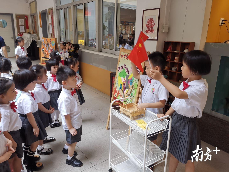 汕头教育由均衡教育向追求优质均衡教育发展。