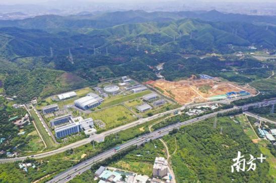 七大产业发力,打造全球新兴产业发源地