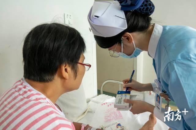 """在今年全国三级公立医院首次""""国考""""中,佛山市一医院位列第一方阵。佛山市第一人民医院供图"""