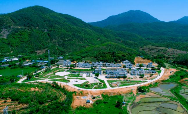 惠东县平山街道碧山村大湖洋畲族村民小组。