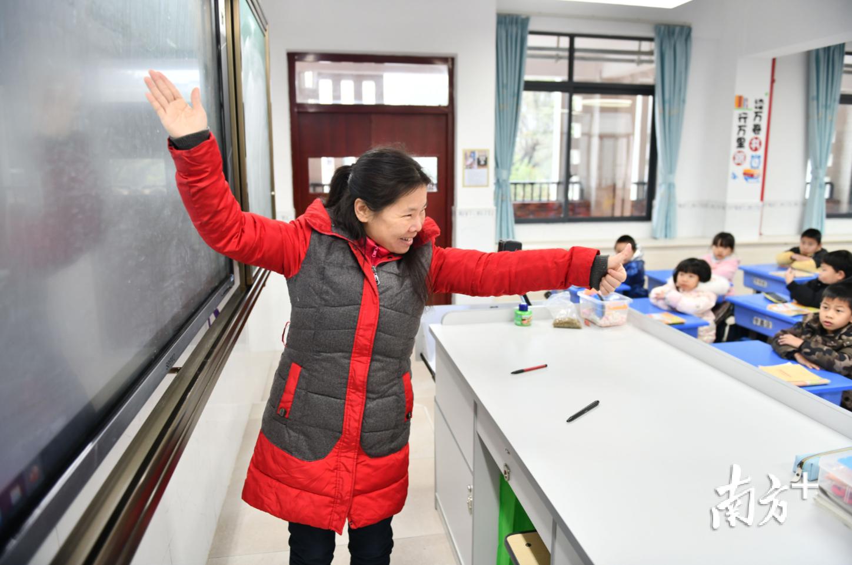 禅城高度注重本土优秀教师队伍的打造和培育。
