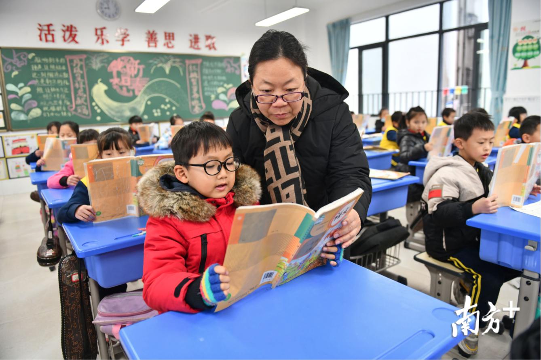 2020年禅城建成学校4所,新增学位约4000个。