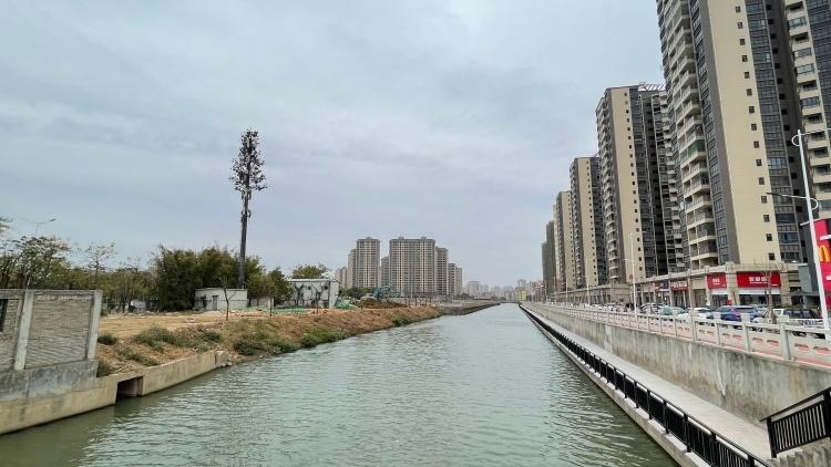 """惠城12条城市黑臭水体实现""""华丽转身"""""""