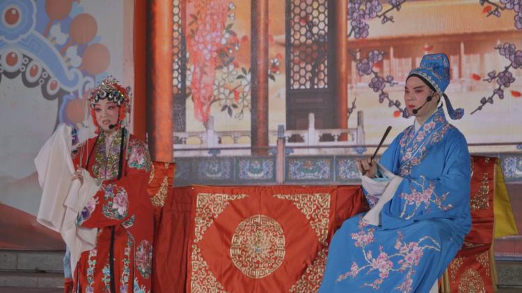 戏曲爱好者看过来!惠州群众戏剧曲艺花会等你来报名