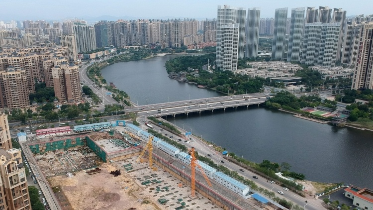 """惠州楼市供应今年""""料很足"""",新增房源或达2000万平方米"""