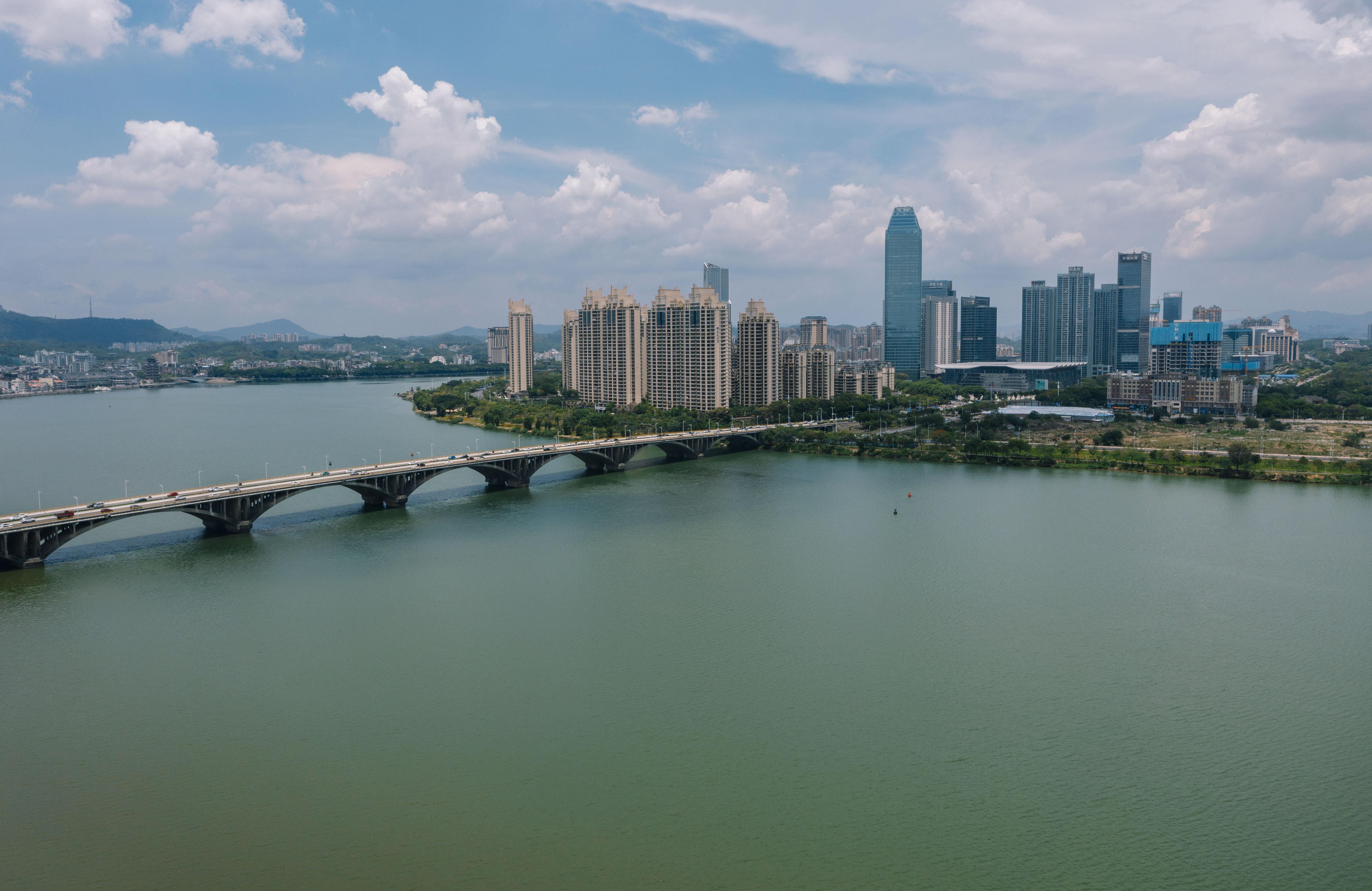 惠州市总人口_重磅!惠州之家将打造国内一流城市!2035年常住人口850万!