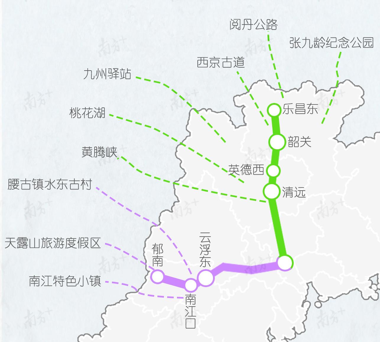 南方+ 刘晓维 制图